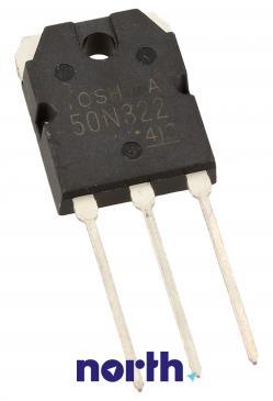 50N322 Tranzystor 2-16C1C (N-Channel) 1000V 50A