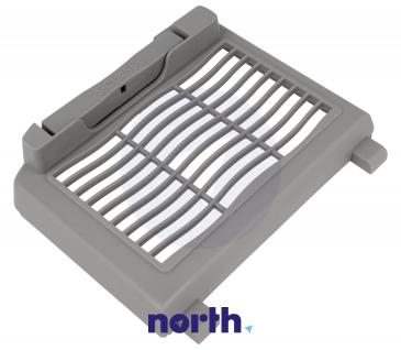 Pokrywa | Kratka filtra s-class do odkurzacza Philips 432200515970