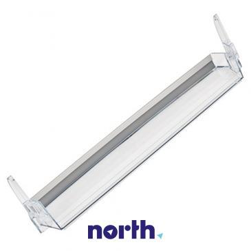 Balkonik | Półka na drzwi chłodziarki górna do lodówki 2651047025