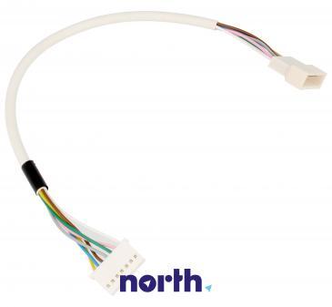 Wiązka kabli wyświetlacza INDESIT C00081845