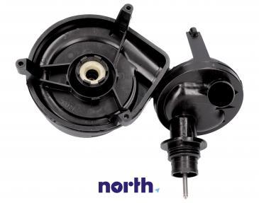 Obudowa silnika pompy myjącej do zmywarki Electrolux 4071340840