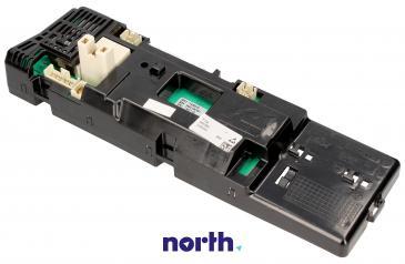 Moduł elektroniczny skonfigurowany do pralki Bosch 00703771