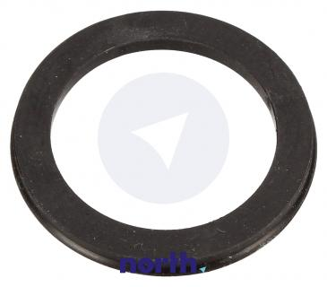Uszczelka korka filtra pompy odpływowej do pralki 249809