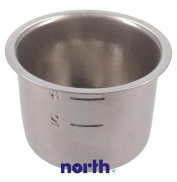 Sitko | Filtr kawy pojedynczy do ekspresu do kawy DeLonghi 607604