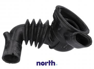 Rura | Wąż połączeniowy bęben - pompa do pralki Siemens 00484193