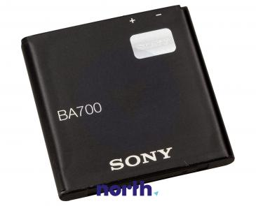 Akumulator   Bateria BA700 3.7V 1500mAh do smartfona Sony 12474151