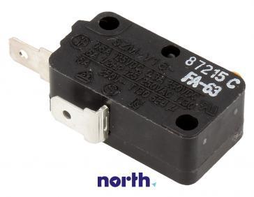 Mikroprzełącznik do mikrofalówki 3B73362F