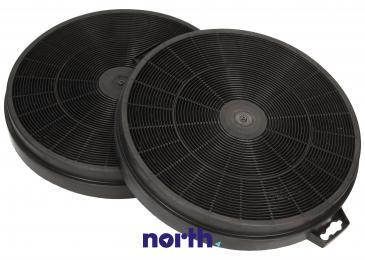 Filtr węglowy aktywny do okapu 103050102
