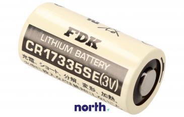 CR17335SE Bateria 2/3A 3V 1800mAh Sanyo (1szt.)