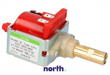 EX4 Pompa do ekspresu do kawy 48W 230V Ulka