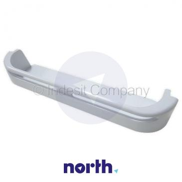 Balkonik | Półka na drzwi chłodziarki do lodówki 482000022740