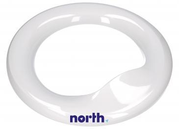 Obręcz | Ramka zewnętrzna drzwi do pralki Whirlpool 481244010817
