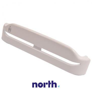 Balkonik | Półka na butelki na drzwi chłodziarki (dolna) do lodówki Indesit 482000022741