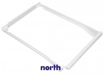 Ramka szuflady podwieszanej do lodówki Siemens 00431830