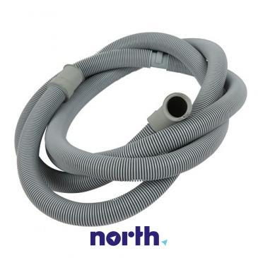 Rura | Wąż odpływowy do pralki 1469736092