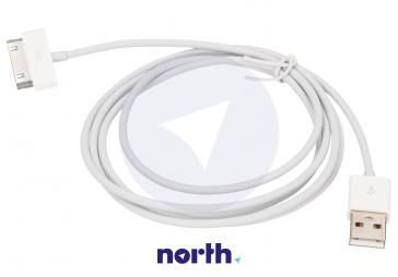 Kabel USB A - AV (wtyk/ wtyk)