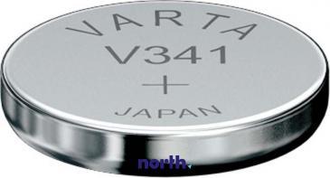 RW322 | 341 | S36 Bateria 1.55V 11mAh Varta