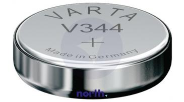 D344 | 344 | S10 Bateria 1.55V 100mAh Varta