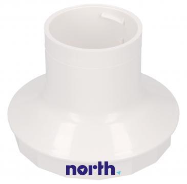 Pokrywa pojemnika rozdrabniacza (ze sprzęgłem) mała do blendera ręcznego Braun 67050219