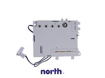 Programator | Moduł sterujący skonfigurowany do zmywarki Indesit 482000027697