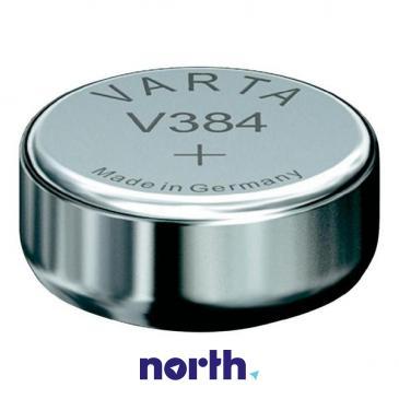 V384 | SR41 | 384 Bateria 1.55V 38mAh Varta