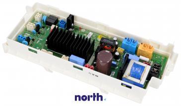 Moduł elektroniczny skonfigurowany do pralki EBR65873610