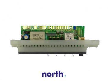 Moduł obsługi panelu sterowania do zmywarki 41032409
