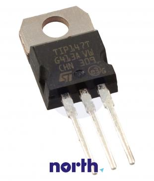 TIP147T TIP147T Tranzystor TO-220 (pnp) 100V 10A