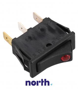 Wyłącznik | Włącznik sieciowy do ekspresu do kawy DeLonghi 512441