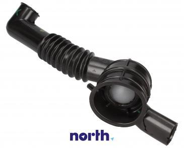 Rura | Wąż połączeniowy bęben - pompa do pralki Indesit C00111502