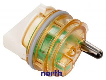 Przełącznik membranowy pompy myjącej do zmywarki Whirlpool 481227128459