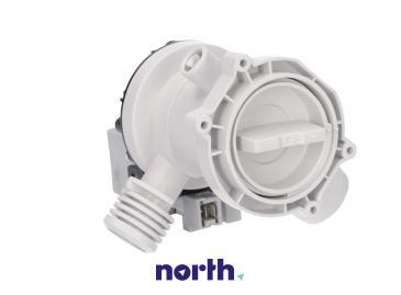 Pompa odpływowa do zmywarki V99I000B6