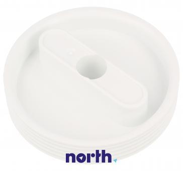 Nakrętka filtra pompy odpływowej do pralki Electrolux 1240086163