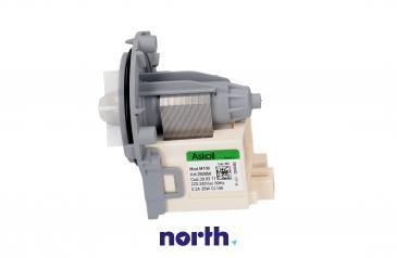 Silnik pompy odpływowej do pralki Gorenje 398371