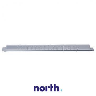 Listwa | Ramka tylna półki do lodówki Indesit 482000028022