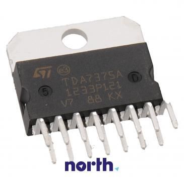 TDA7375A (V) Układ scalony IC