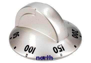 Pokrętło kompletne termostatu do piekarnika Electrolux 3550090322