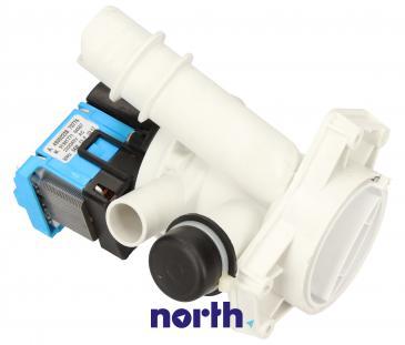 Pompa odpływowa kompletna (49002228) do pralki Candy/Hoover