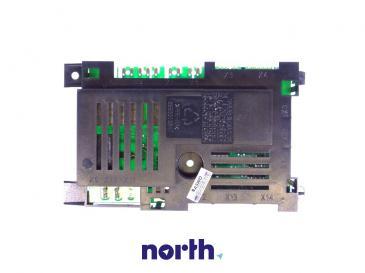 Moduł elektroniczny | Moduł sterujący do kuchenki Siemens 00491636
