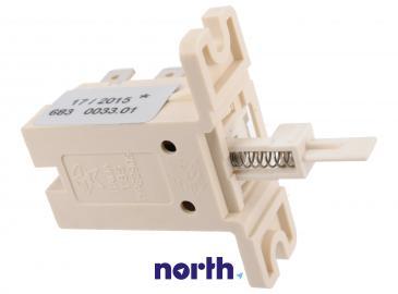 Wyłącznik | Włącznik sieciowy do zmywarki 816450119
