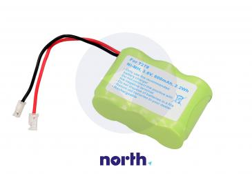 CPAA36015 Akumulator 3.6V 0.6Ah telefonu bezprzewodowego