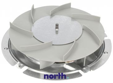 Wentylator chłodzący do piekarnika Electrolux 3304887015