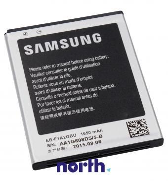 Akumulator | Bateria EB-F1A2GBU 3.7V 1650mAh do smartfona Samsung GH4303539A