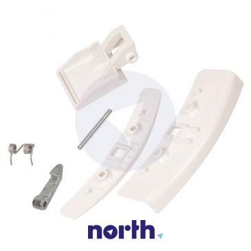 Rączka | Uchwyt drzwi do pralki Electrolux 50278056002