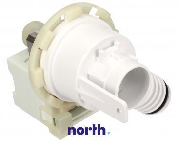 Pompa odpływowa kompletna (792970164) do pralki Smeg/Gorenje
