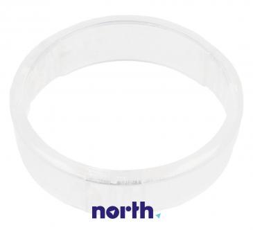 Ramka | Pierścień przycisku panelu sterowania do mikrofalówki 481253058163