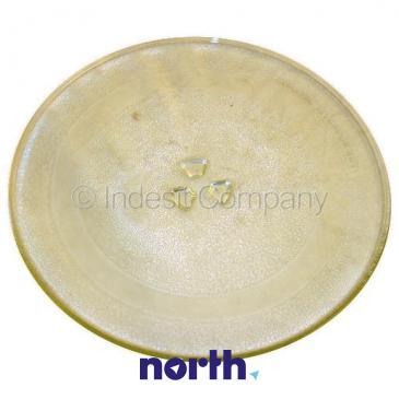 Talerz szklany do mikrofalówki 27cm Indesit C00114258