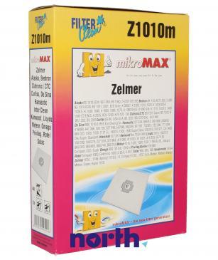 Worek do odkurzacza Z1010M 4szt. (+2 filtry) FL0037K