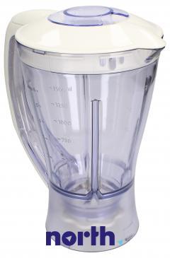 Dzbanek | Pojemnik blendera kompletny do robota kuchennego Electrolux 4006088217
