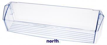 Balkonik | Półka na butelki na drzwi chłodziarki (dolna) do lodówki Electrolux 2092504055